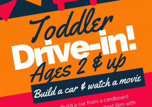 Toddler Drive-in! @ Durham Public Library | Durham | Connecticut | United States