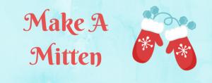 Make A Mitten