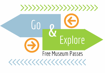 Check Out Our Museum Passes! | Durham Public Library in
